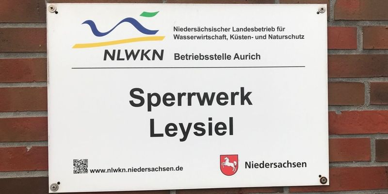 Sperrwerk Leysiel
